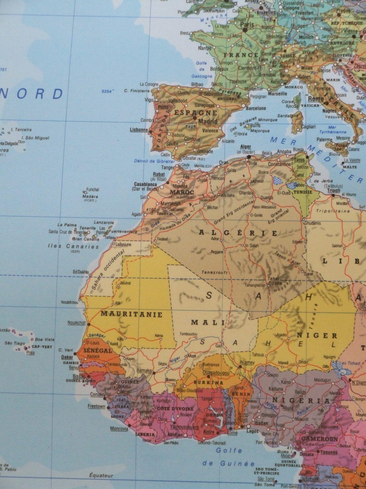 Situation du Mali